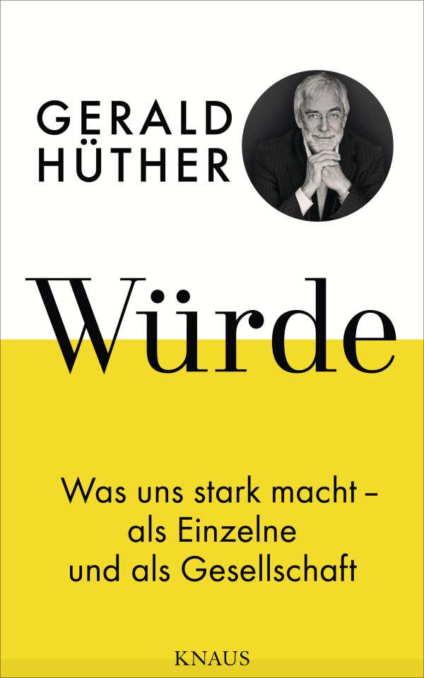 Wuerde von Gerald Huether