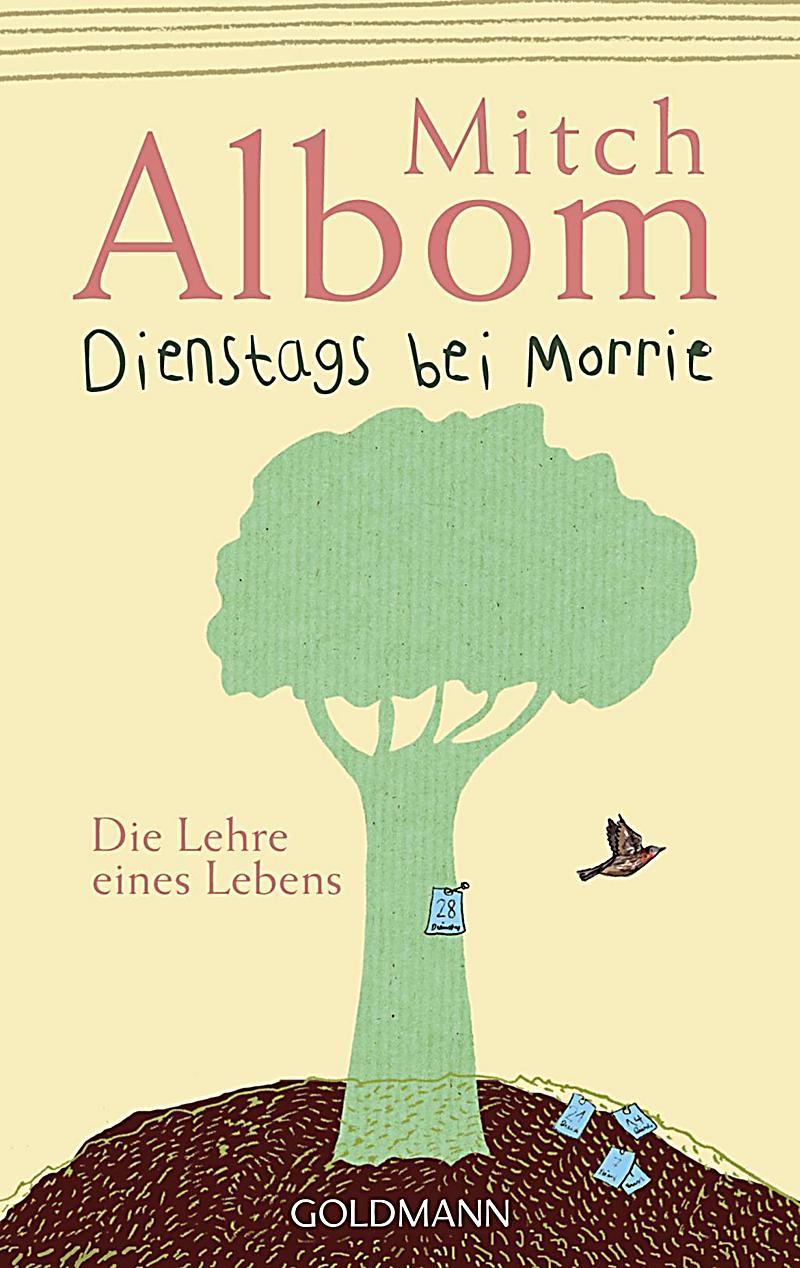 Mitch Albom-Dienstags bei Morrie