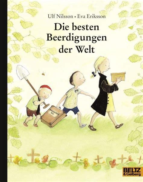 Ulf Nilsson und Eva Eriksson-Die besten Beerdigungen der Welt